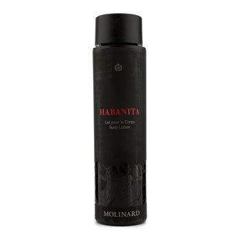 Molinard Habanita Body Lotion  150ml/5oz