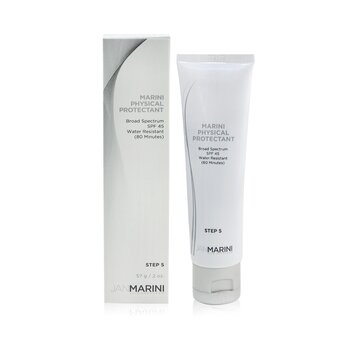 Skin Research Marini Physical Protectant SPF 45  57g/2oz