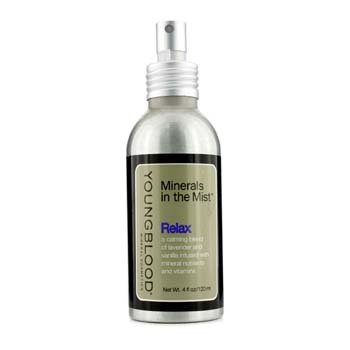 Minerals in the Mist - Relax  120ml/4oz