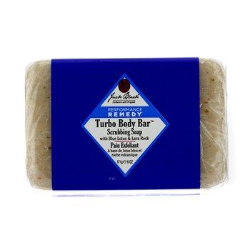 Turbo Body Bar Scrubbing Soap  170g/6oz