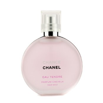 Chanel Chance Eau Tendre Hair Mist - Semprot Rambut  35ml/1.2oz