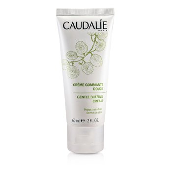 Caudalie Gentle Buffing Cream (For Sensitive Skin)  60ml/2oz