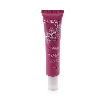 Vinosource Moisture Recovery Cream (For Dry Skin)  40ml/1.3oz