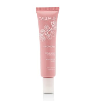 Caudalie Vinosource Moisturizing Sorbet (For Sensitive Skin)  40ml/1.3oz