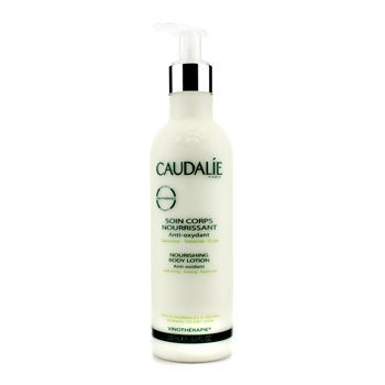 Nourishing Body Lotion - Losion Tubuh (Untuk Kulit Normal ke Kering)  250ml/8.4oz