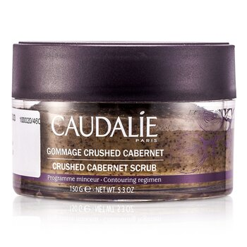 Crushed Cabernet Scrub  150g/5.3oz