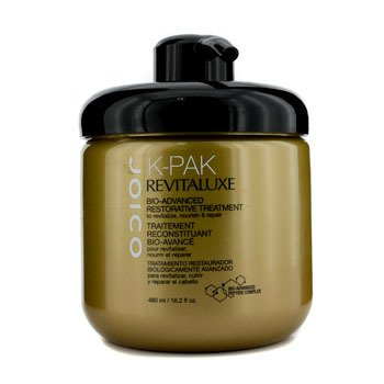 K-Pak RevitaLuxe Bio-Advanced Restorative Treatment (To Revitalize, Nourish & Repair) 480ml/16.2oz