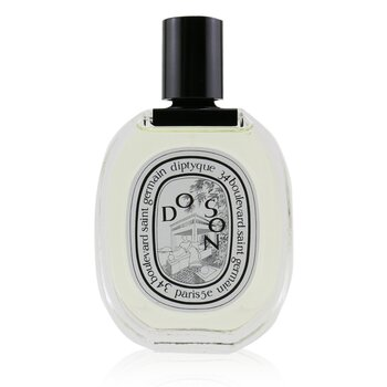 Do Son Eau De Toilette Spray  100ml/3.4oz