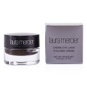Laura Mercier Creme Eye Liner - # Espresso  3.5g/0.12oz