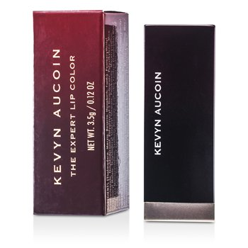 Kevyn Aucoin The Expert Lip Color - # Leajana  3.5g/0.12oz