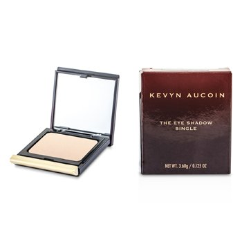 Kevyn Aucoin The Eye Shadow Single - # 104 Soft Clay  3.6g/0.125oz