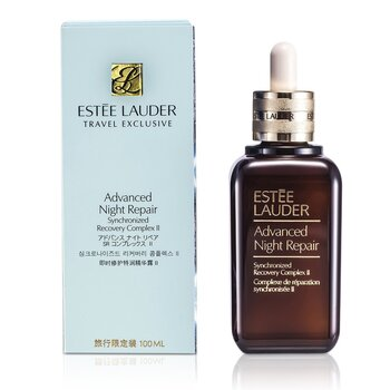 Advanced Night Repair Synchronized Recovery Complex II  100ml/3.4oz