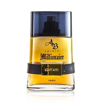 AB Spirit Millionaire Eau De Toilette Spray  100ml/3.3oz