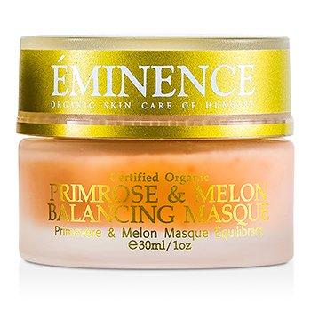Primrose & Melon Balancing Masque  30ml/1oz