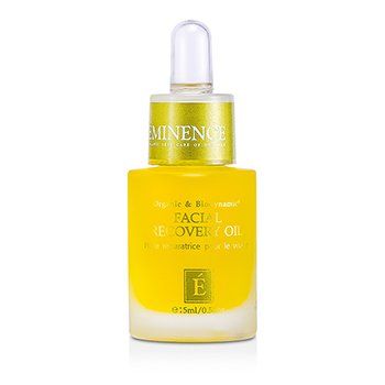 Herbal Recovery Oil  15ml/0.5oz