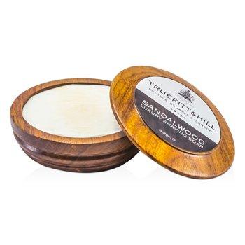Sandalwood Luxury Shaving Soap (In Wooden Bowl)  99g/3.3oz