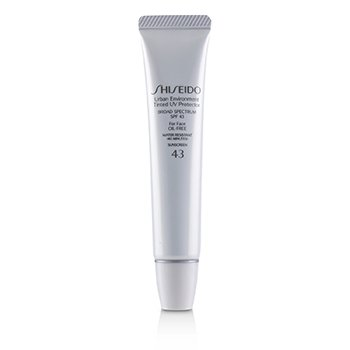 Urban Environment Tinted UV Protector SPF 43  30ml/1.1oz