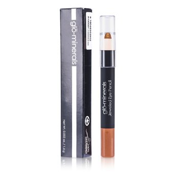 GloMinerals Jeweled Eye Pencil - # Baroque  1.6g/0.055oz
