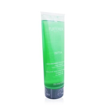 Initia Volume and Vitality Shampoo (Frequent Use)  250ml/8.45oz