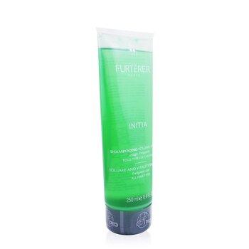 Initia Volume and Vitality Shampoo (Frequent Use)  250ml/8.4oz