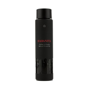 Habanita Bath & Shower Gel  150ml/5oz