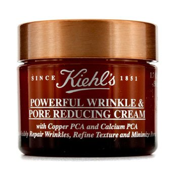 Kiehl's Powerful Wrinkle & Pore Reducing Cream  50ml/1.7oz