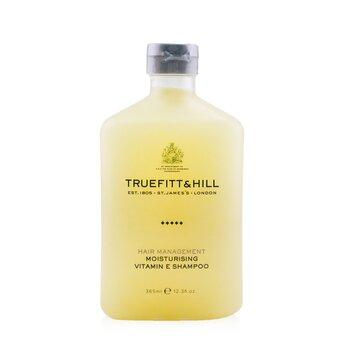 Truefitt & Hill Champú Hidratante con Vitamina E  365ml/12.3oz