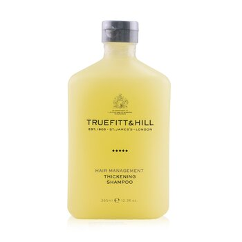 Truefitt & Hill Thickening Shampoo  365ml/12.3oz