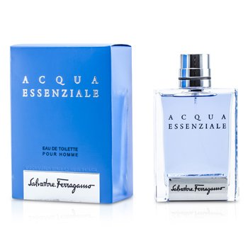 Acqua Essenziale Eau De Toilette Spray  100ml/3.4oz
