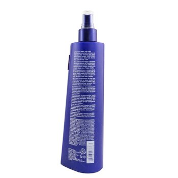 Daily Care Leave-In Detangler (For All Hair Types) (New Packaging)  300ml/10.1oz