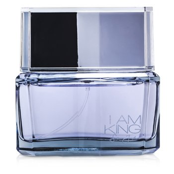 I Am King Eau De Toilette Spray (Sin Caja)  50ml/1.7oz