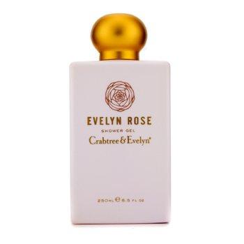 Evelyn Rose Shower Gel  250ml/8.5oz