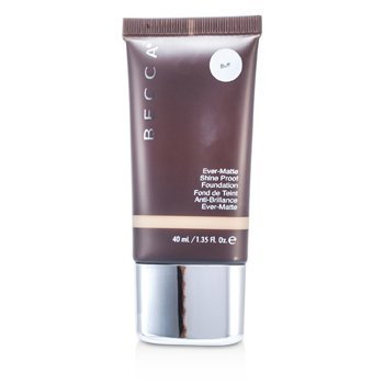 Matte Skin Shine Proof Foundation  40ml/1.35oz