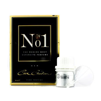 No.1 Pure Perfume Refill  30ml/1oz
