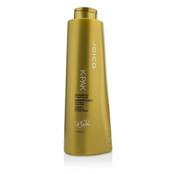 K-Pak Shampoo - To Repair Damage (New Packaging)  1000ml/33.8oz