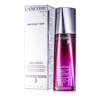 DreamTone #3 Dark - Corrector de Manchas Final  40ml/1.3oz