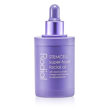 Stemcell Super-Food Facial Oil  30ml/1oz