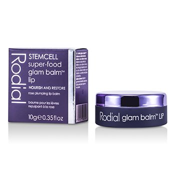 Rodial Stemcell Super-Food Glam Balm Lip  10g/0.35oz