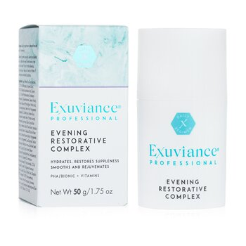 Evening Restorative Complex  50g/1.75oz