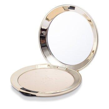Guerlain Puder w kompakcie Les Voilettes Translucent Compact Powder - # 3 Medium  6.5g/0.22oz