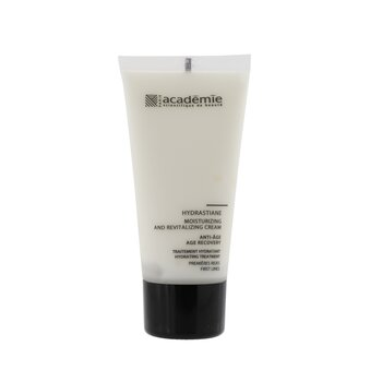 Academie Hypo-Sensible Moisturizing & Revitalizing Cream (tuubis)  50ml/1.7oz