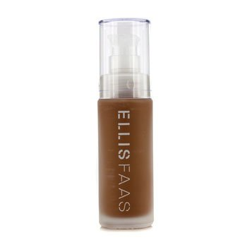 Ellis Faas Skin Veil (Bottle) - # S108L Dark  30ml/1.016oz
