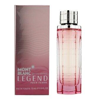 Legend Pour Femme Туалетная Вода Спрей (Специальный Выпуск)  75ml/2.5oz