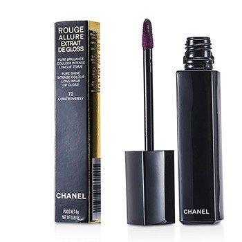 Chanel Rouge Allure Extrait De Gloss - # 72 Controversy  8g/0.28oz