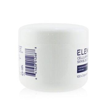 Cellular Recovery Skin Bliss Capsules (salonska veličina) - Green Lavender  100 Capsules