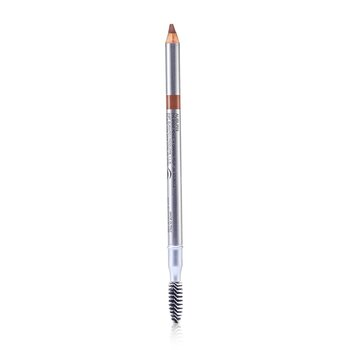 Eye Brow Pencil With Groomer Brush  1.17g/0.04oz