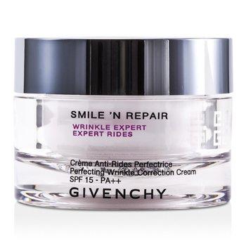 Wrinkle Expert - Perfecting Wrinkle Correction Cream SPF 15/ PA++ 50ml/1.7oz
