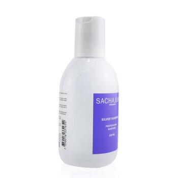 Silver Shampoo  250ml/8.4oz