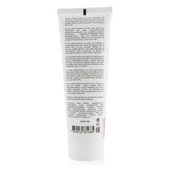 Styling Cream (Straight or Curly)  125ml/4.2oz