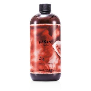 Wen Balsam de Curățare cu Smochin (Pentru Toate Tipurile de Păr)  480ml/16oz